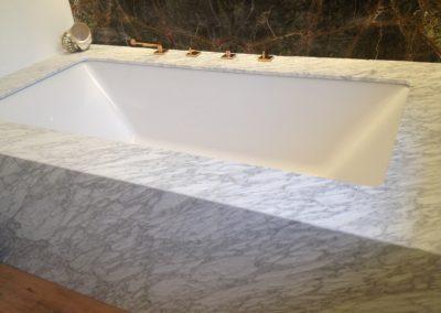 Badkader onderbouw